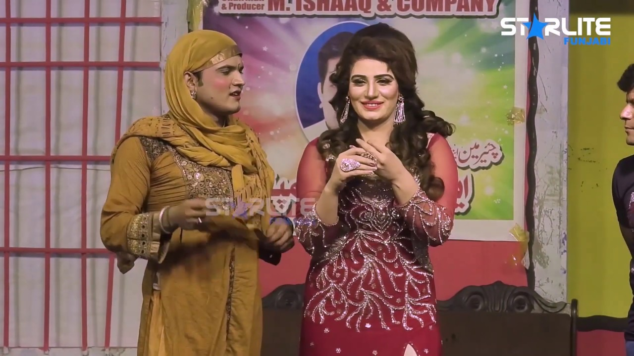 Best of Kurian Chatpatian Part 02 | Latest Stage Drama Clip 2020 | Afreen Khan, Madho Best Comedy