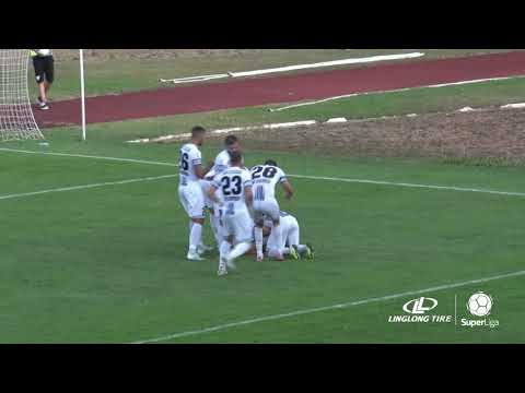 Zlatibor Cajetina Radnik Goals And Highlights