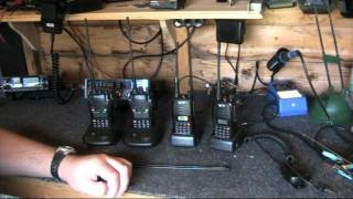 Two Way Radio Review.wmv