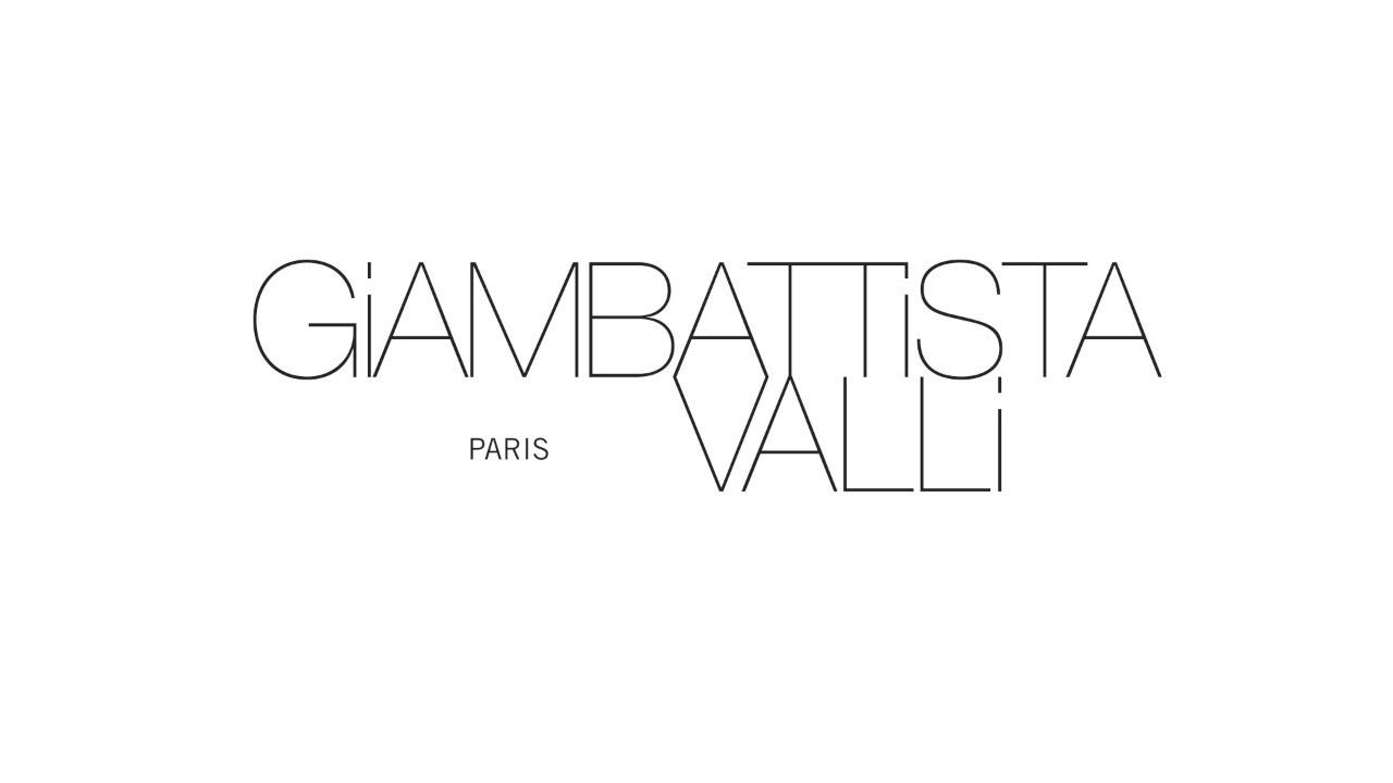 GIAMBATTISTA VALLI READY-TO-WEAR AUTUMN-WINTER 2020/21