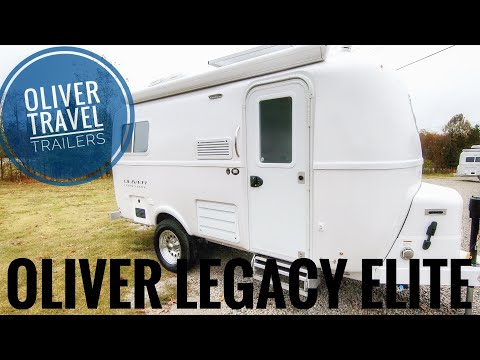 Oliver Legacy Elite - Trailer Tour (183) - YouTube