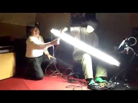 OPTRON-controlled SYSTEM Y Atsuhiro Ito + Minoru Yonemoto 伊東篤宏 + 米本 実
