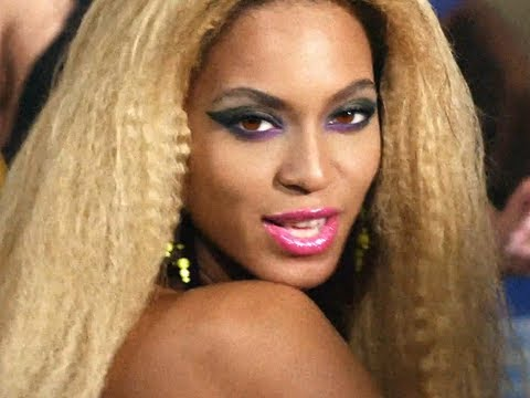 Beyoncé - Party ft. J. Cole - Makeup Tutorial