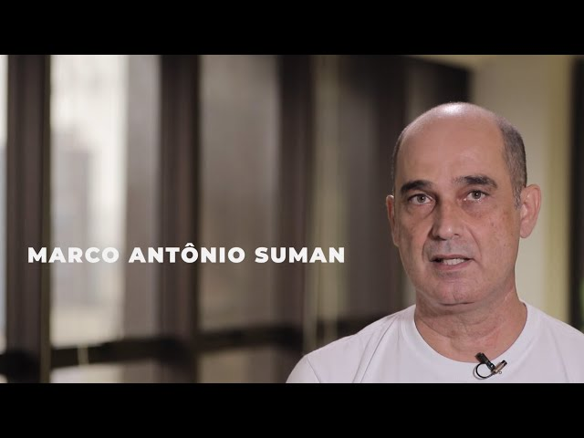 História do Marco Antônio, paciente de Leucemia Linfoide Crônica