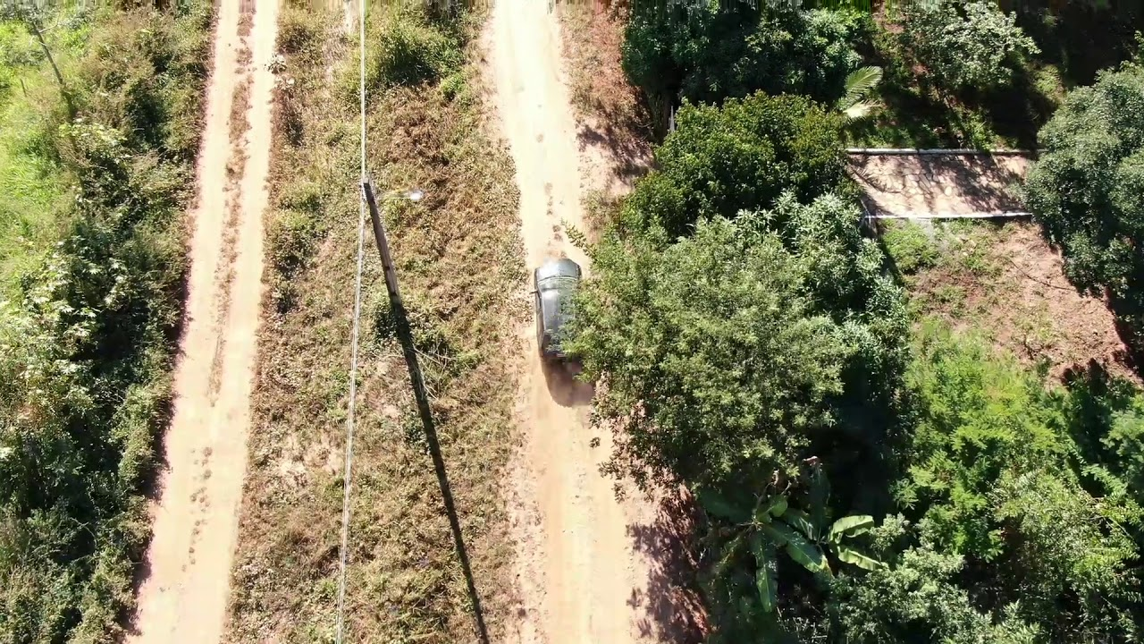 Drone DJI Mavic 2 zoom, eu tentando o Active Track - YouTube