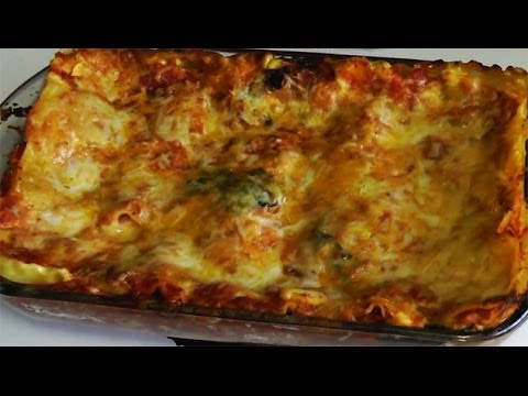 easy-vegetarian-lasagna-recipe