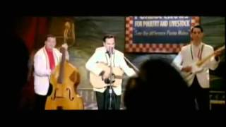 Walk The Line   Get Rhythm   YouTube