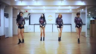브라운아이드걸스 - 신세계 (Dance Practice)
