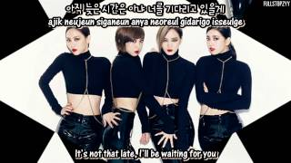 miss A - Come On Over + [English Subs/Romanization/Hangul]