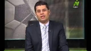 ماذا قال الإعلامي طارق رضوان عن دربي الجزائر 7 مارس 2017