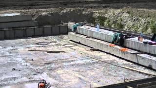 Правательный водоем в г. Луцк(Начали строить новый водоем для купания. Размеры чаши для купания: 24 на 11 метров. Размер мелководной зоны..., 2014-06-21T17:59:41.000Z)