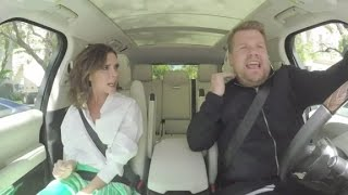 'Carpool Karaoke' with Victoria Beckham