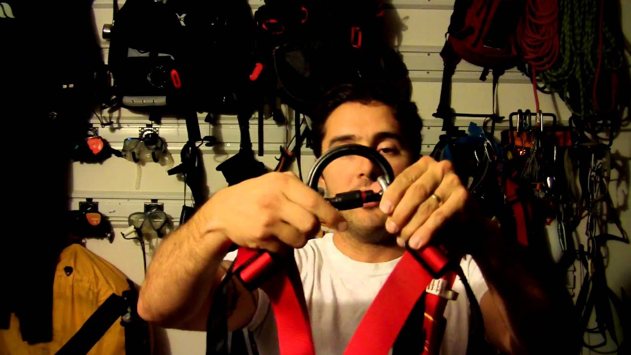 Petzl Aquila Klettergurt Test : Petzl fractio harness review youtube