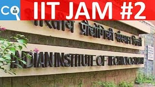 Before Filling IIT JAM form | Important Tips