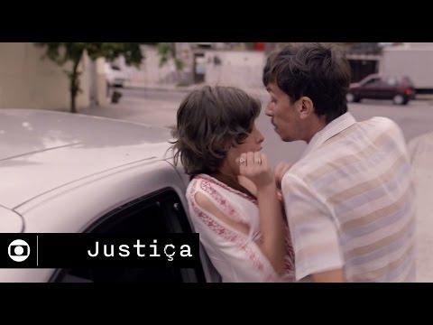 Justiça: Capítulo 15 Da Novela, Quinta, 15 De Setembro, Na Globo