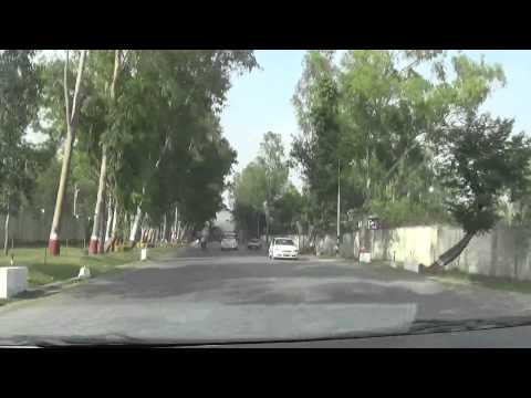 Jammu To Patnitop By Road - Full Journey - Kashmir Tourism HD Video
