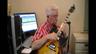 """Bob Burford - """"Session at Pete"""