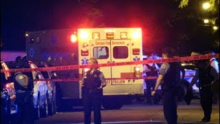4 People Shot, Killed with Assault Rifle in Brighton Park Neighborhood