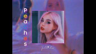 [Vietsub+Lyrics] Peaches - Justin Bieber, Daniel Caesar, Giveon