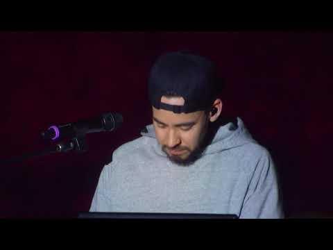 Linkin Park - Robot Boy (Rock In Rio USA 2015) HD
