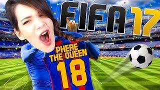 FIFA ITA - Il primo gol di Phere TheQueen (Bruttissimo)