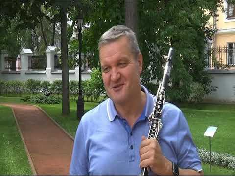 В Губернаторский сад возвращается «Музыка сада»