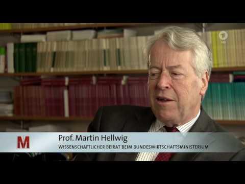 Crash mit Ansage: Bundesregierung blockiert Bankenregulierung | Monitor | Das Erste | WDR