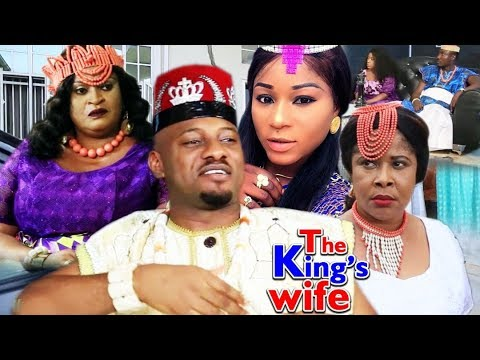 Download The King's Wife 5&6 - Yul Edochie 2018 Latest Nigerian Nollywood Movie ll Trending Movie Full HD