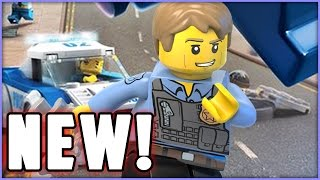 NEW! LEGO City Undercover Remastered Trailer - Nintendo Switch, Ps4, Xbox One!