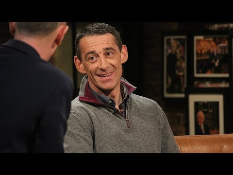How Michael O'Leary helped Davy Russell love racing again | The Late Late Show | RTÉ One
