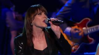 JEFF BECK and BETH HART in HD   'I'd Rather Go Blind'   Buddy Guy Tribute   Kennedy Center Honors