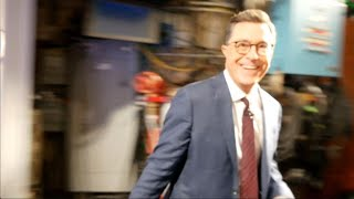 Late Show Me More