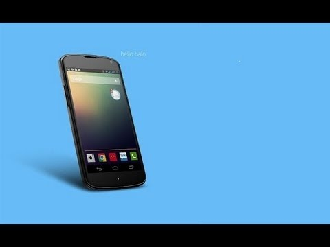 Paranoid Android  - HALO - Hands-On
