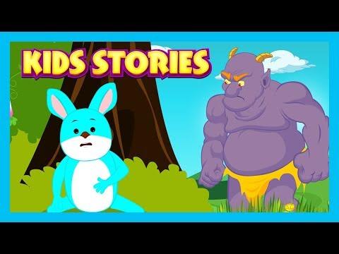 Kids Stories - Kids Hut Stories