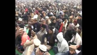 (Urdu Speech) Claims of Promised Messiah and Finality of Prophethood Jalsa Qadian 2010