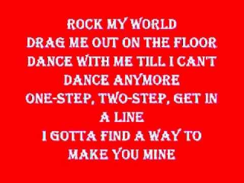 Brooks and Dunn Rock My World Little Country Girl