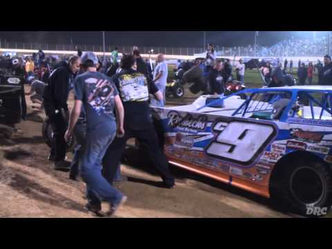 Florence Speedway | 3.26.16 | $5,000 To Win Late Models | Feature