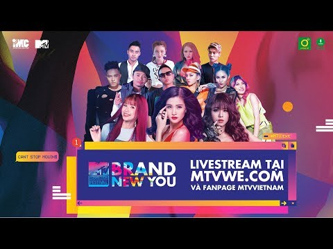 MTV CONNECTION THÁNG 6 – BRAND NEW YOU | TodayTV