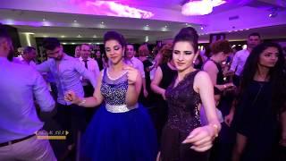 النجم سامر كبرو مع الاغاني الحلبية في عرس سوري في هولندا . ملاحظة العرس اكراد سورية