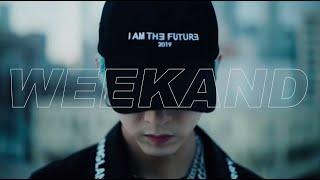장우혁 - WEEKAND Official M/V