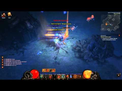 Diablo 3 Адское устройство 2 - Ключ ненависти