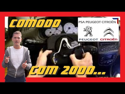 Quot Tuto Quot Remplacer Commodo Com2000 206cc Youtube