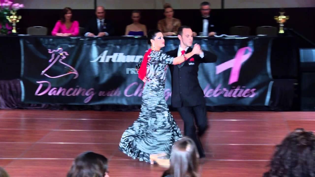 Christina Filiaggi Dances The Tengo DWCC 2013 YouTube