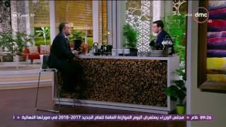 8 الصبح - الصحفي عزت إبراهيم يرد على وجود بعض الخلافات بين القادة العرب رغم إنعقاد القمة اليوم
