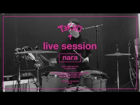 TEKNO // Nara / live session
