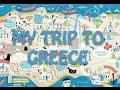MY TRIP TO GREECE - Nokia Lumia 735 film