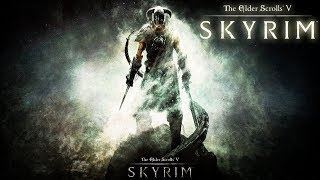 ⚔️The Elder Scrolls V: Skyrim⚔️