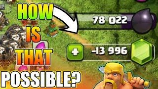 OMG😲 -14000 GEMS ; HOW IS THAT POSSIBLE | SUPERCELL'S NEW PRIVACY POLICY | Mp3