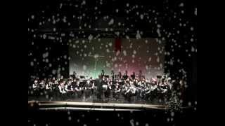 A Winter's Carol - arranged by Mark Williams