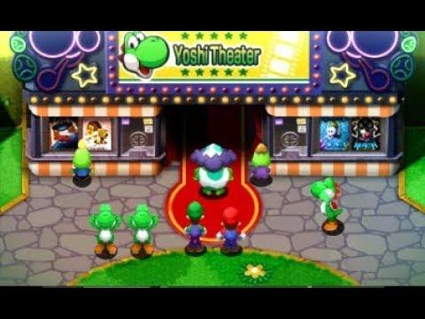Mario Luigi Superstar Saga Bowser S Minions Playthrough